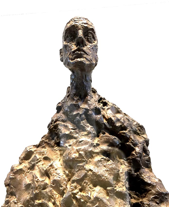 Alberto Giacometti FONDATION LOUIS VUITTON