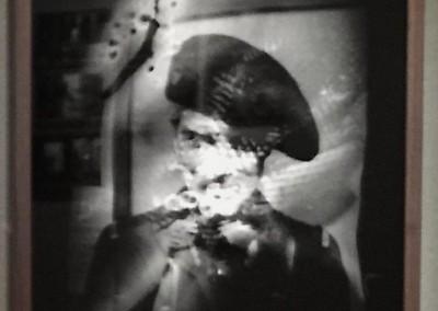 Photographie Gérard Rondeau