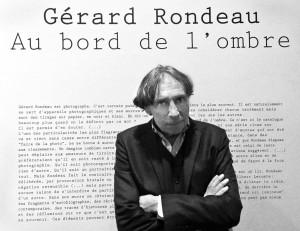 Gérard Rondeau