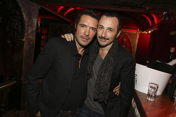 L'Invitation Premiere After Party - Paris