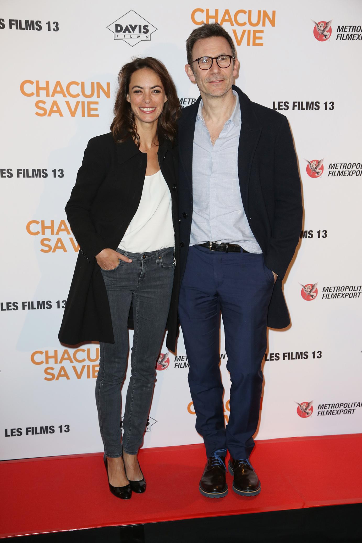 Premiere Chacun sa Vie - Paris