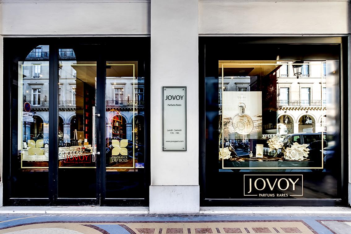 JOVOY_Boutique Paris 03