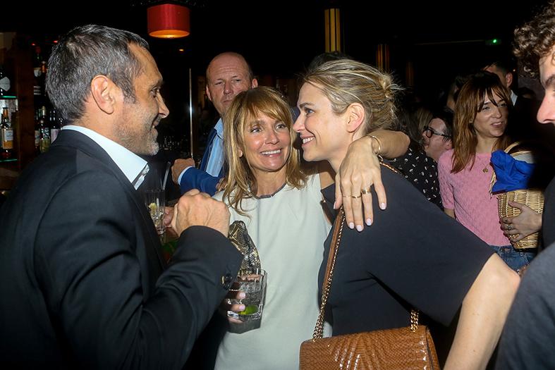 "Semi-exclusif - After-party du film ""MILF"" au Buddha-Bar ‡ Paris"